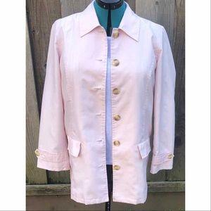 Liz Claiborne Rain Coat